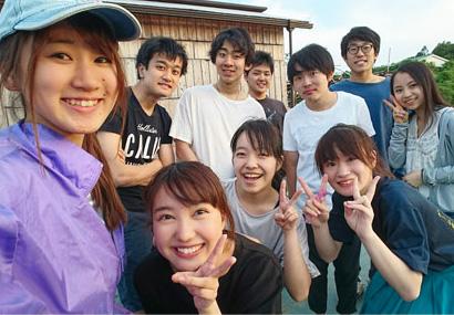 学生团体 【tamakomachi】